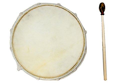 50cm Grosse Schamanentrommel Trommel Rahmentrommel Bodhran Drum Djembe Drum