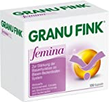 Granu Fink Femina Kapseln 120 stk