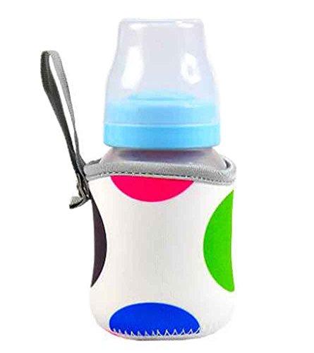 Dauerhafter Baby-Flaschen-Fütterungsflaschen-Wärmer, Fallwiderstand, Art A