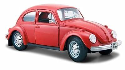 Maisto 31926 - VW Beetle 73 (01:24) de Maisto
