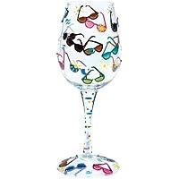 Lolita - Copa de vino Sunglass Cooler