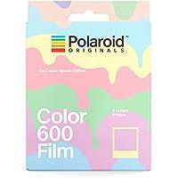 Polaroid Originals - 4847 - Película Color para 600 y i-Type Ice Cream Pastels Limited Edition