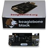 BeagleBone Black (ARM Cortex A8, DDR3, HDMI, USB 2.0)