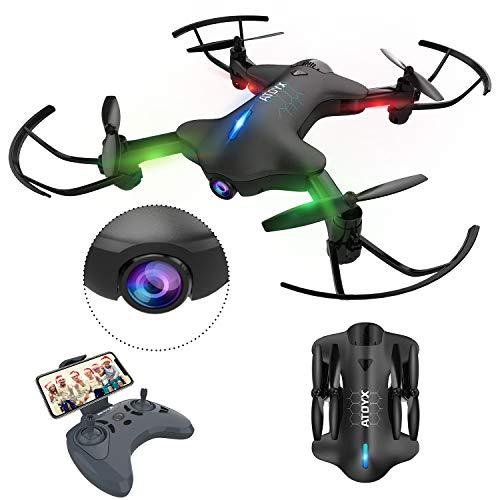 ATOYX Drone con Cámara