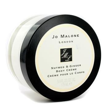 Jo Malone 13960789503 noix de muscade et amp; Ginger Body Cream - 175ml-5,9 oz