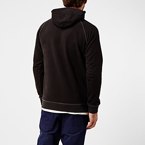 O'Neill Herren Kapuzenpullover LM Pch Oth Hoodie Black Out