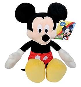 Simba 6315879084 - Disney Plüsch Mickey Maus 43cm