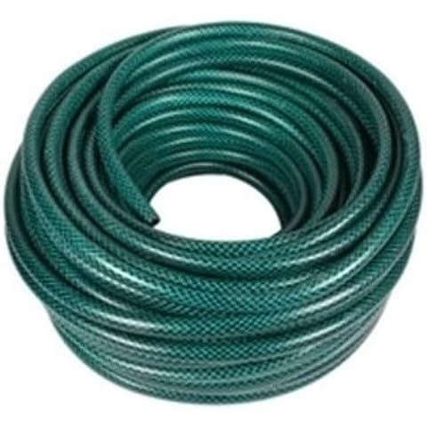 Generic dyhp-a10-code-3848-class-1-- tutte le stagioni S con tubo acqua Tubo Bobina Bobina 50m PVC den semplice–rinforzate in PVC Tubo Da Giardino Esterno infor tre