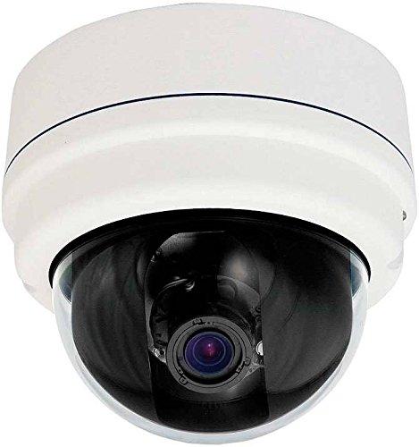 GROTHE DE RED DOME DE CAMARA HD DE PRO35BFU280DNW AUFL  1920X 108/FPS HD DE PRO CCTV CAMARA PARA VIGILANCIA 4011459395629