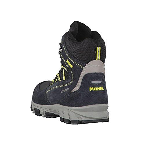 Meindl Kinder Winterstiefel Outdoorschuhe Boots INUIT JUNIOR lemon-anthrazit 022°lemon/anthrazit