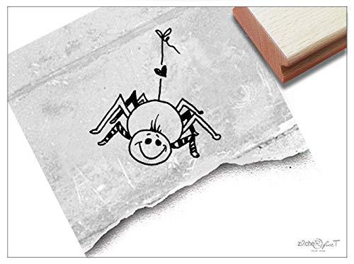 ween - Kinderstempel Tierstempel Kita Kinderzimmer Schule Basteln Scrapbooking Geschenk für Kinder - zAcheR-fineT ()