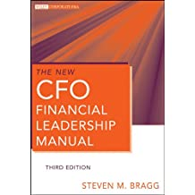 The New CFO Financial Leadership Manual (Wiley Corporate F&A Book 556) (English Edition)