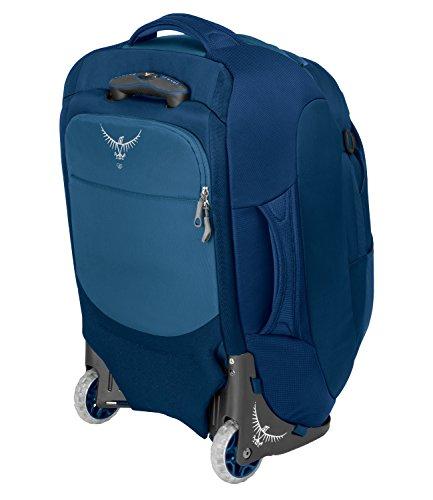 Osprey Meridian 60 Trolley Blue