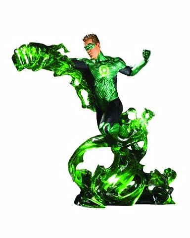GREEN LANTERN MOVIE - Marvel - Statuette Hal Jordan Energy 24 cm