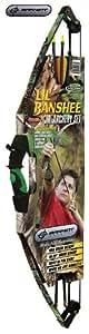 Arc LIL' Banshee BARNETT JR Archery Set Cam 18-22 lbs