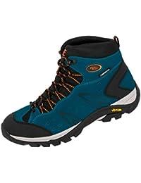 Bruetting Mount Bona High - Zapatos de senderismo de cuero hombre