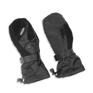 Sinner Everest Men's Mittens black black Size:FR : XXL (Taille Fabricant : 10)