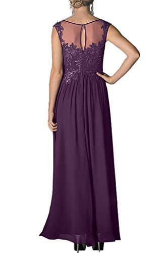 ivyd ressing Femme Exquisite traîne Satin Pierres Lave-vaisselle robe longue Prom robe robe du soir Traube