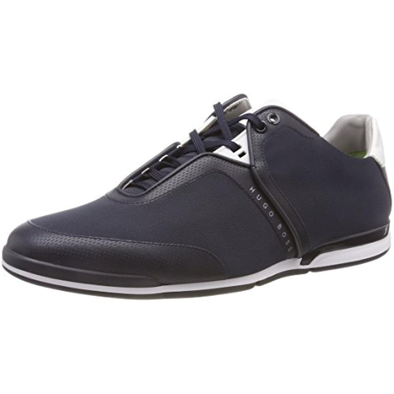 BOSS BOSS BOSS Athleisure Saturn_Lowp_tech2, Sneakers Basses Homme - B07DNWSDH3 - 2614c7