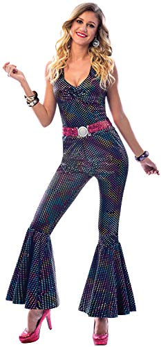 - Disco Diva Outfit