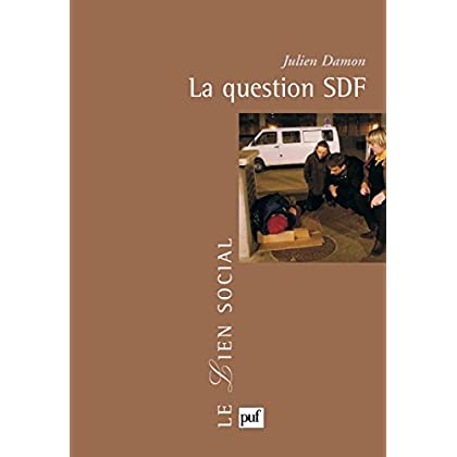 La question SDF (Lien social (le))