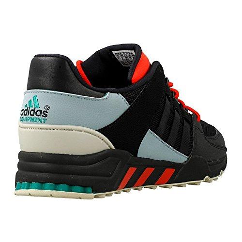 adidas Originals Equipment Running Support Schuhe Herren Sneaker Laufschuhe Beige B24778 Schwarz