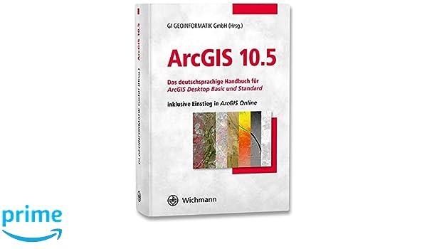 TÉLÉCHARGER ARCGIS 10.3 GRATUIT