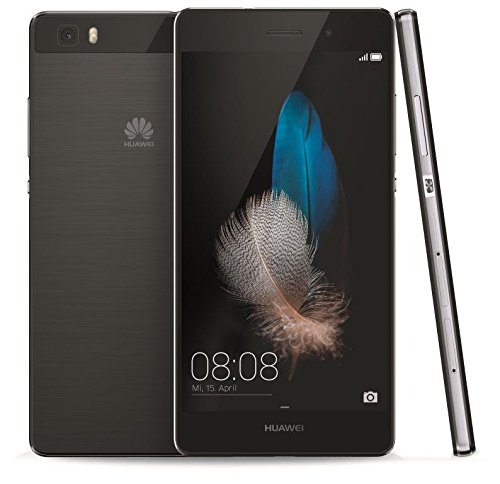 Huawei P8 Lite – Smartphone Android Libre