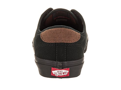 Vans Chima Estate Pro Shoes Oxford Black