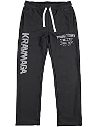 Jogging Pants Open Hem. Pantalon de jogging. Krav Maga. Combat Dept. Thumbsdown Joggers. Gym. Training. Sportswear. Running. Casual.