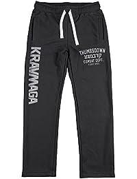 Jogging Pants Open Hem. Pantalon de jogging. Krav Maga. Combat Dept. Thumbsdown Joggers. Gym. Training. Sportswear. Running. Casual.