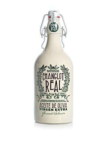 Changlot Real Aceite de Oliva Virgen Extra - 500 ml