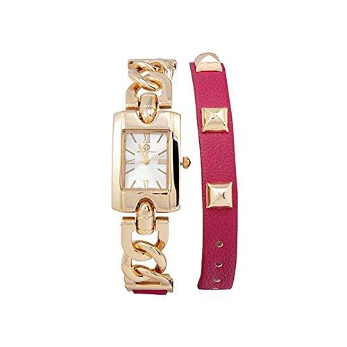 adrienne-vittadini-femme-30mm-bracelet-cuir-quartz-montre-ad8519g125-751