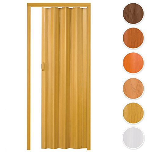 tectake-pvc-internal-plastic-folding-door-washable-dimensions-80-x-203-cm-with-magnetic-locks-differ