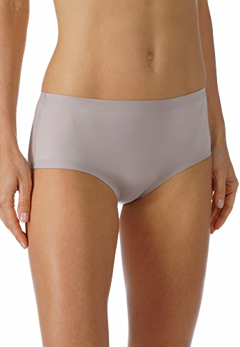 Mey Basics Illusion Damen Hipster 79002 Toffee