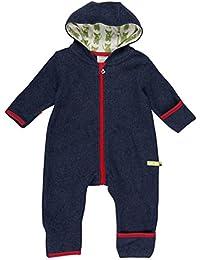 loud + proud Overall Fleece, Traje de Esquí para Bebés