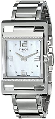 Tissot Ladies Watch My-T Square T032.309.11.4377.97