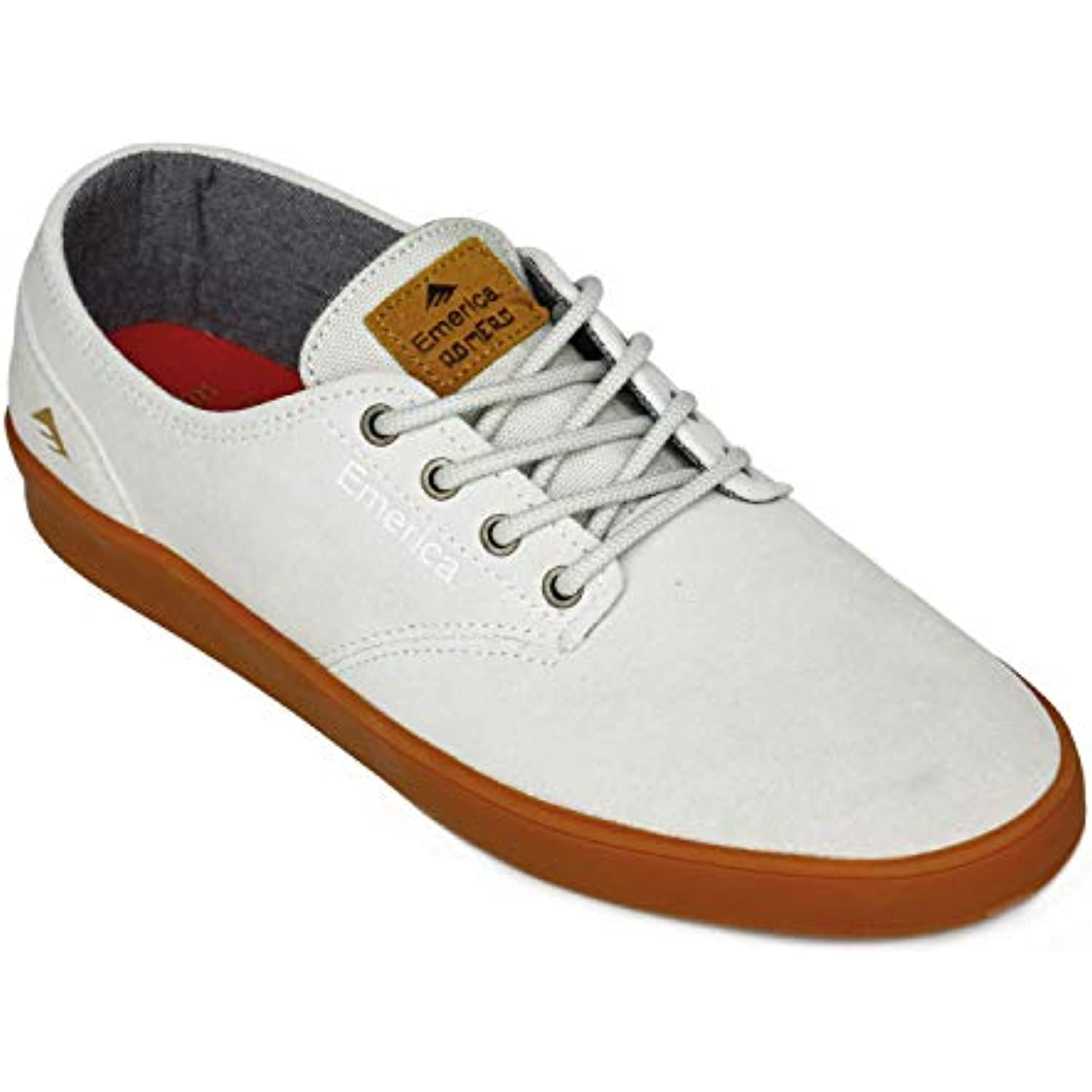 Emerica , Baskets mode pour homme 29 blanc Blanc/gomme 29 homme - B016R90ZOS - 932f91