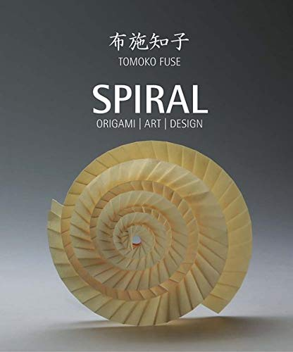 Spiral-design (Spiral: Origami Art Design)