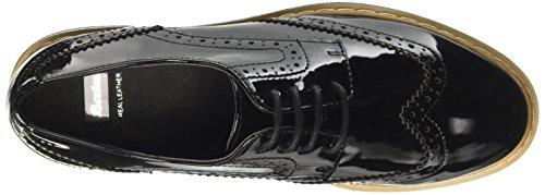 5216437 Damen Schuhe Schwarz Bata Bata Damen Derby q4twtaPxE