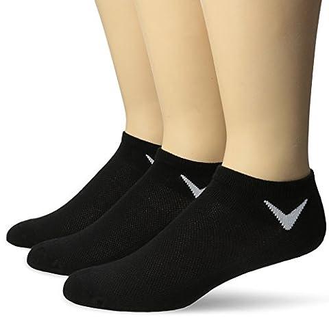 Callaway Mens Sport Series Low Cut Socks (3 Pack) Mens