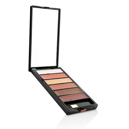L'Oréal Paris Color Riche La Palette MATTE Nude 1er Pack (6 x 1 g) LIPPEN PALETTE Lèvres - Lips (Lip Color Palette)