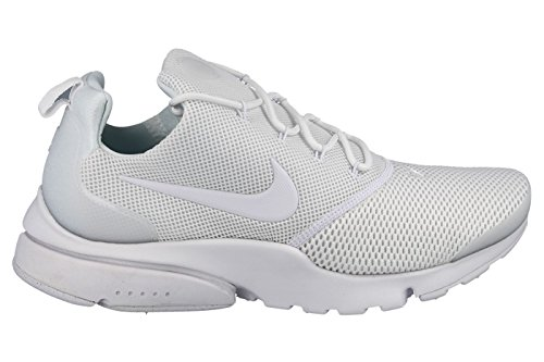 Nike Presto Fly 908019-100 (44,5, Weiß)