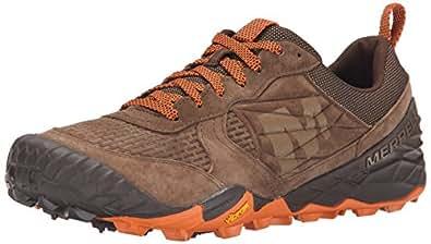 Merrell - Terra Turf - Chaussure - Multisport Outdoor - Homme - Marron ) - 41 EU