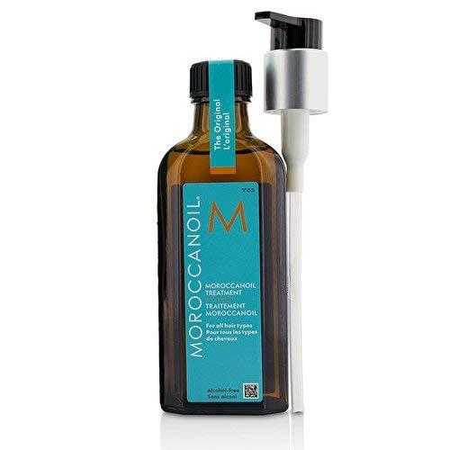 100ml Moroccan oil Treatment & Pump Moroccanoil Argan