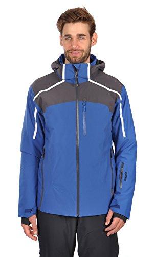 Völkl Speedwall Jacket True Blue 50