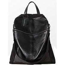 Greeniris mujer mochila viajes vintagecolegio mochila para niña