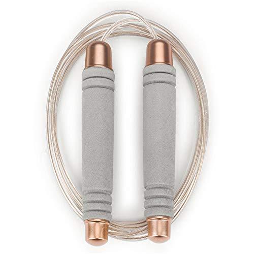 Gewicht Springseil Verstellbares Seil Lager Komfortable Schaum