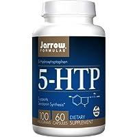 5-HTP (5-hydroxytryptophan), 100 mg 60 capsules
