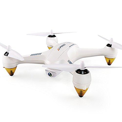 Goolsky JJPRO X3 HAX Drone con 1080 P Cámara Wifi FPV GPS de Modo Dual Posicionamiento Altitud Aguja Eléctrica RC...